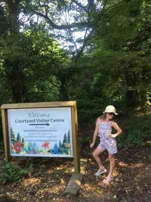 Discover This Hidden Gem Places to Visit in Cornwall with Kids by GinGin & Roo