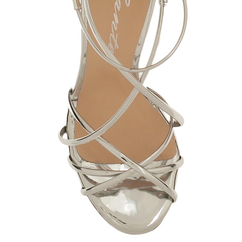 Fullscreen. ‹ › Αρχική σελίδα · E-shop · Γυναικεία παπούτσια · Πέδιλα  SANTE  99671 ΑΣΗΜΙ 12278978d1c