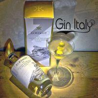 Alkkemist Gin la recensione di GinItaly