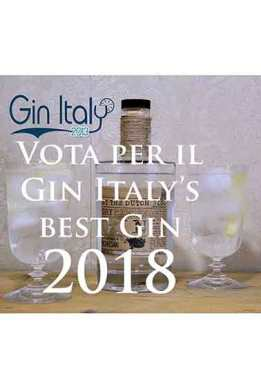 Gin-Italy's-Best-Gin-2018-3