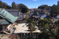 Neuer Garten in Hamamatsu
