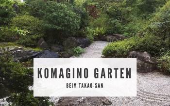Takao Komagino