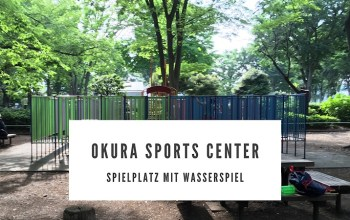 Okura Sports Center (Kinuta Park)