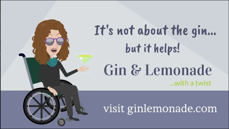 8 Years of Gin & Lemonade: It's Not About The Gin