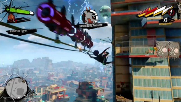 Sunset Overdrive Screenshot 7