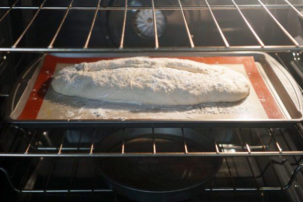 Italian Bread-Oven