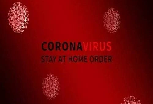 How to deal with Covid-19 Stay at home order