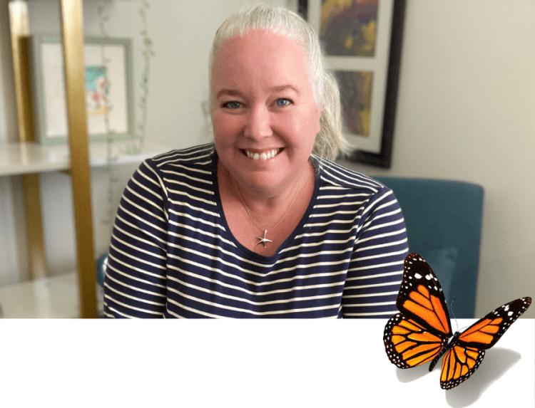 Ginny Jones parent coach eating disorders