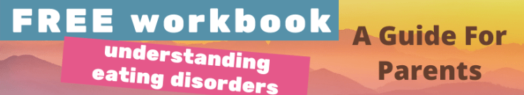 free workbook understanding eating disorders