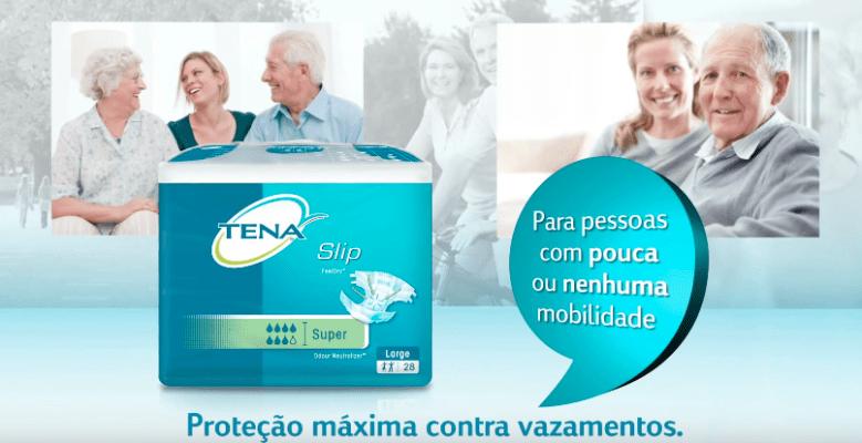 Qualidade produto TENA