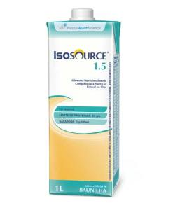 Isosource 1.5 Tetra Square - 1 L
