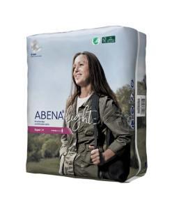 Absorvente Abri-light Super Abena