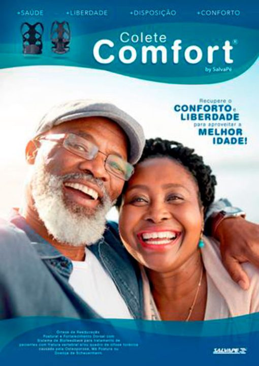 Colete Comfort