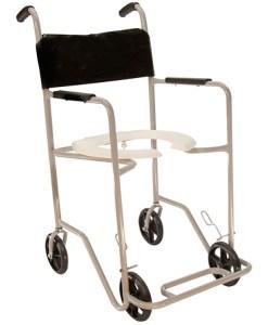 Cadeira de banho POP - Ortopedia Jaguaribe