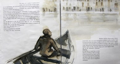 Piktors Verwandlungen – Favola d´amore c