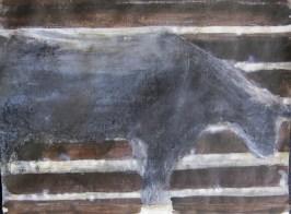 Aus dem Leben der Kühe / zuhause e