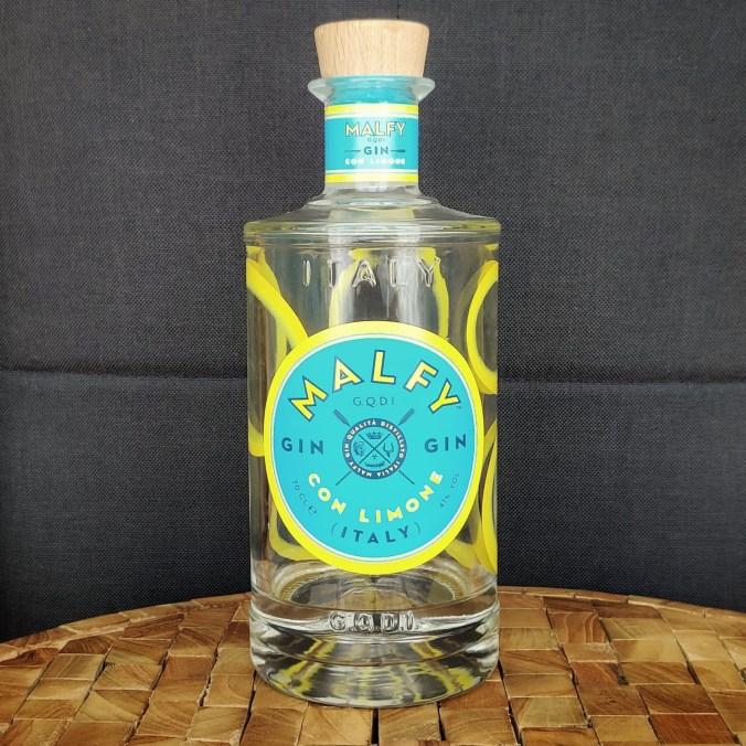 Malfy Con Limone