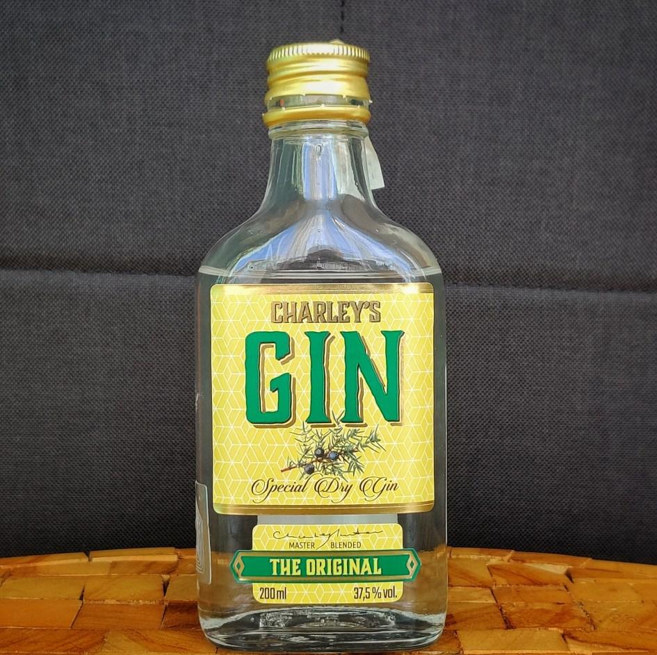 Charley's Gin