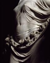 "Antonio Corradini, ""The Veiled Truth, Modesty, Chastity"" (1751), detail"