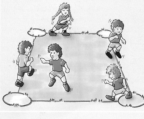 Giochi Per Bambini Di Gruppo 3 Anni Archives Giochi Per