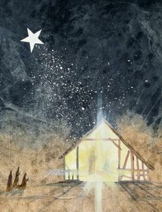 Filastrocche Di Natale La Notte Di NataleGiochi Per Bambini