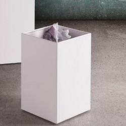 design-cestino-gettacarte-in-acciaio-di-caimi