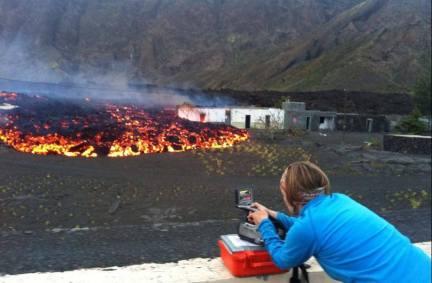 Fogo (Capo Verde), novembre-dicembre 2014 - 24/32