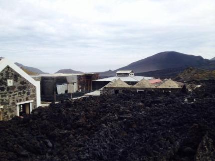 Fogo (Capo Verde), la colata lavica va raffreddandosi: alcune immagini dal villaggio distrutto - 19/30