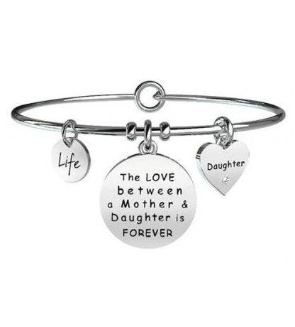 bracciali-acciaio-donna-kidult-family-mamma-figlia-forever-231678