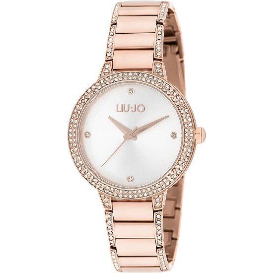 orologio-donna-liu-jo-brilliant-gold-rose-tlj1282-solo-tempo-novità-sconti-promozioni-prezzo-pescara-montesilvano