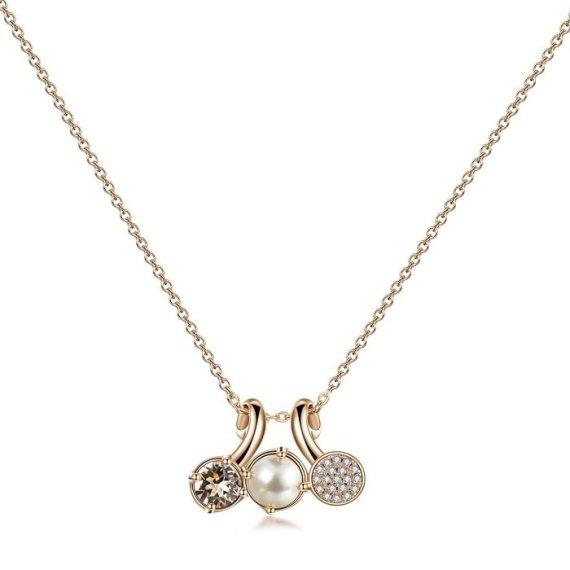 collana-da-donna-girocollo-brosway-collezione-affinity-codice-referenza-bff70-di-colore-oro-rosa-e-cristalli-swarovsky-perle-zirconi-novità-sconti-promo-prezzi-offerte-spedizione-gratis-in-italia-pescara-montesilvano