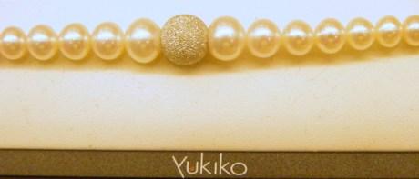 Le perle di Yukiko