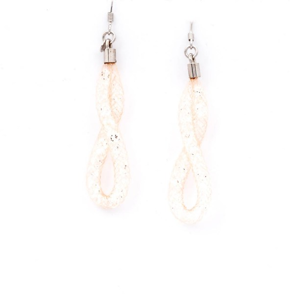orecchini rosa cipria pendenti argento-925-cristalli