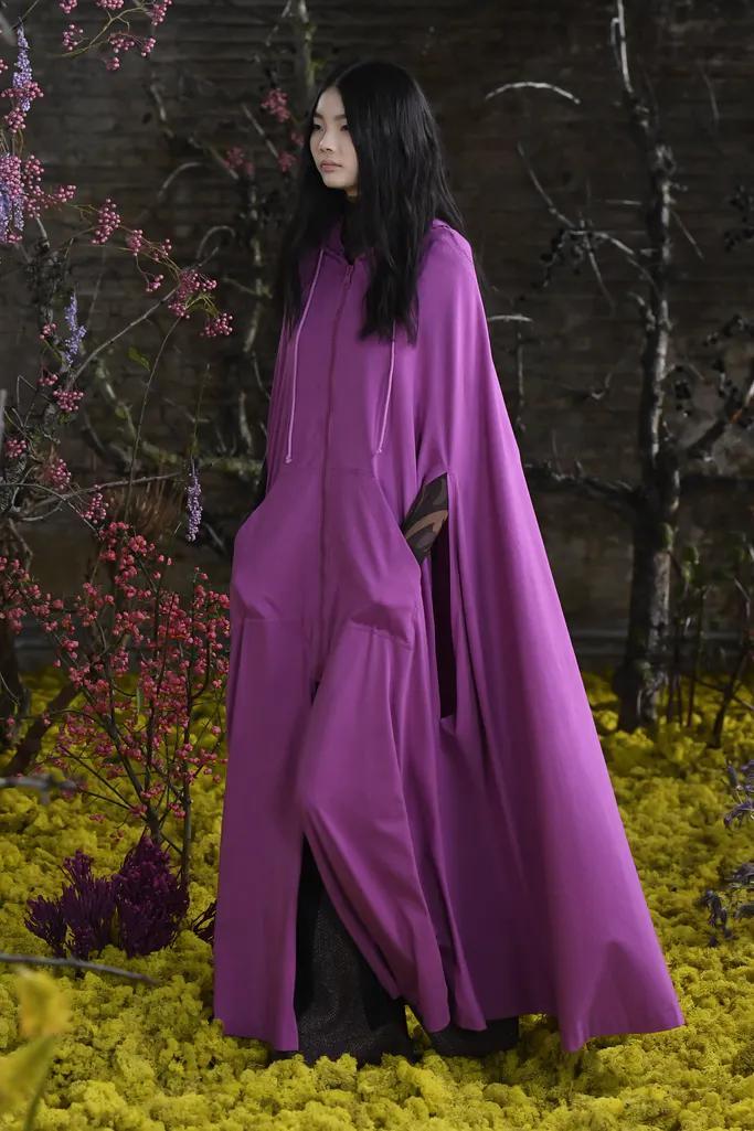 vestito colore moda estate 2021