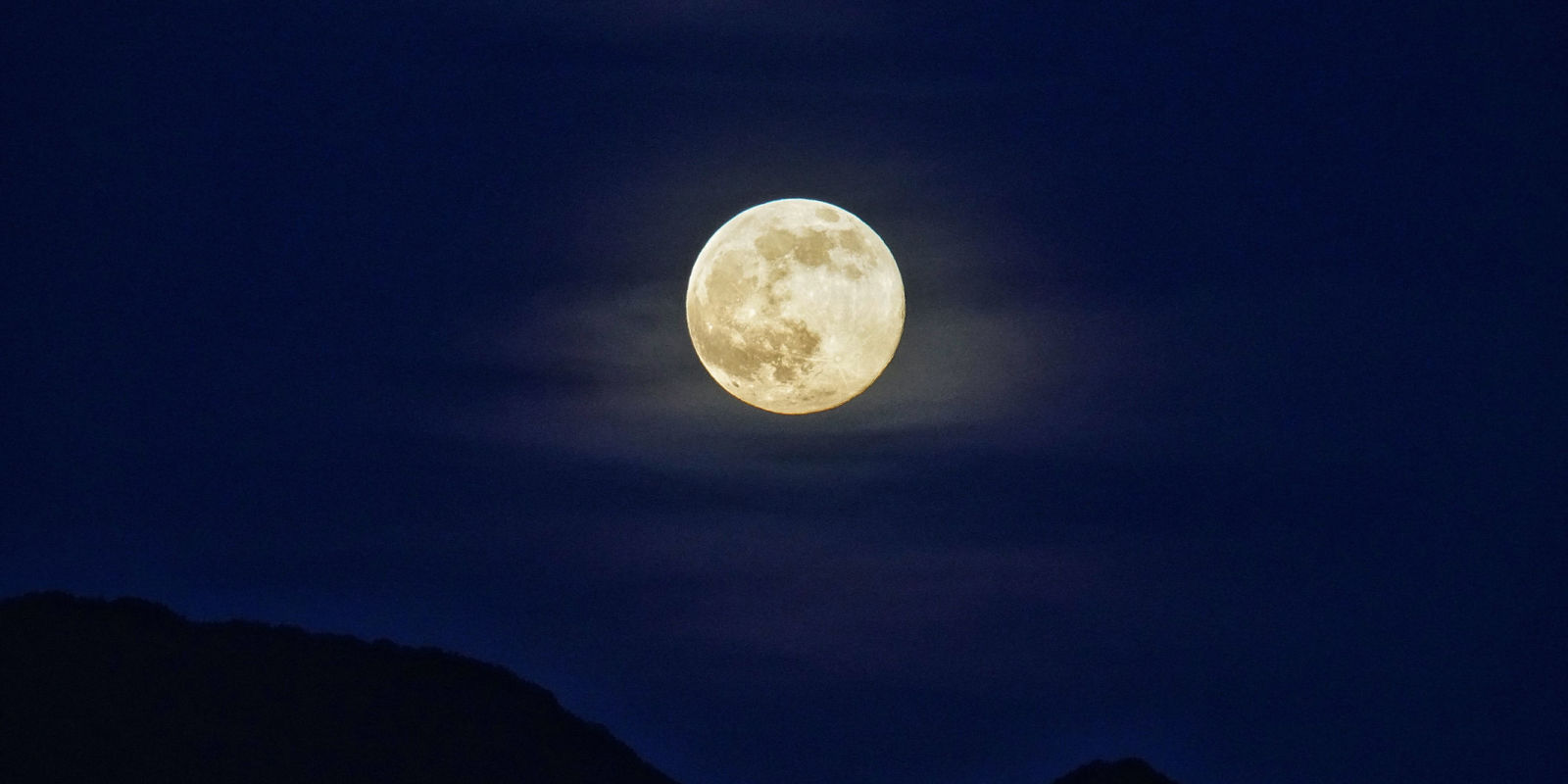Risultati immagini per che fai luna in cielo