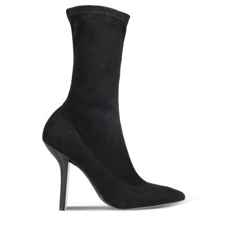Stivali da donna moda autunno inverno 2017-2018 calza di Stella MacCartney