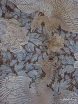 suzuka-yama-phoenix-embroidery-closeup-gion-festival-kyoto-japan
