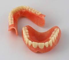 full dentures - Partial and Full Dentures