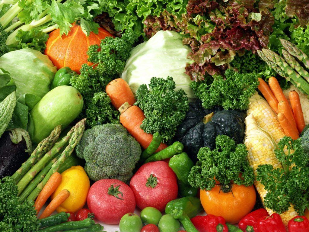 Vegetable Growing Zones