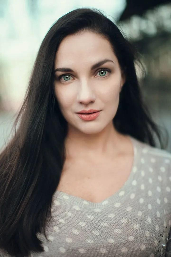 Maria Tatarynova