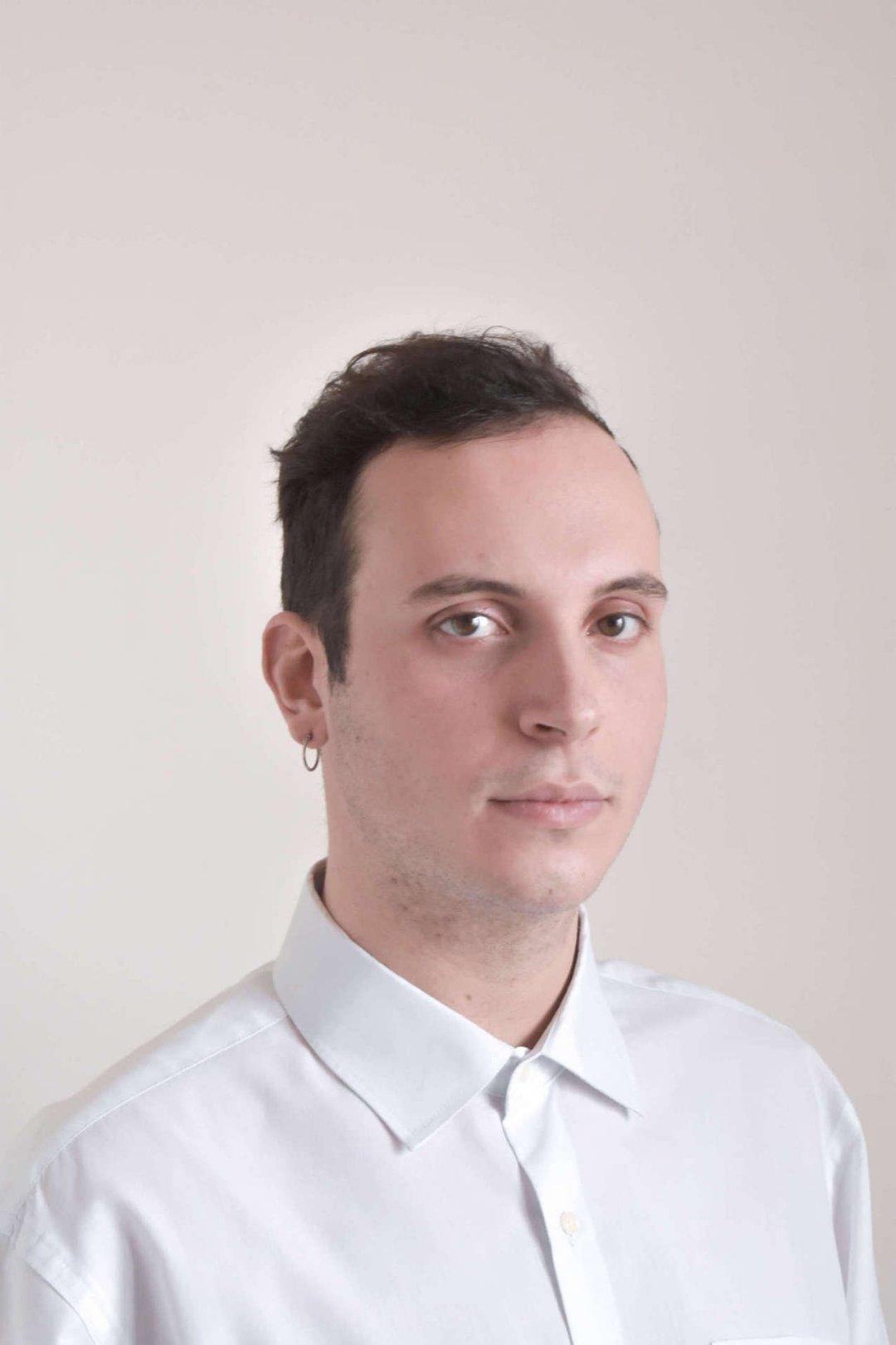 Riccardo Giacomella