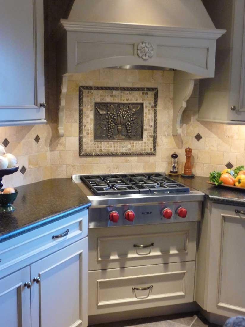 SubZero And Wolf Stove Appliances Giorgi Kitchens And