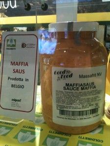 Maffiasaus