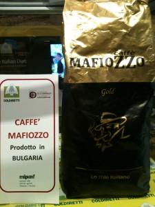 caffè mafioZZo
