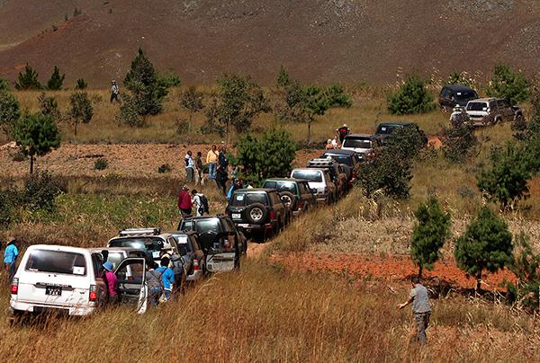 MINDAT MADAGASCAR