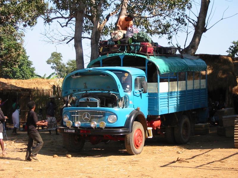Avventure nel mondo in Madagascar