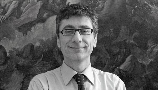 Antonio Calbi Direttore Teatro Stabile di Roma