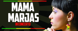 Mama Marjas