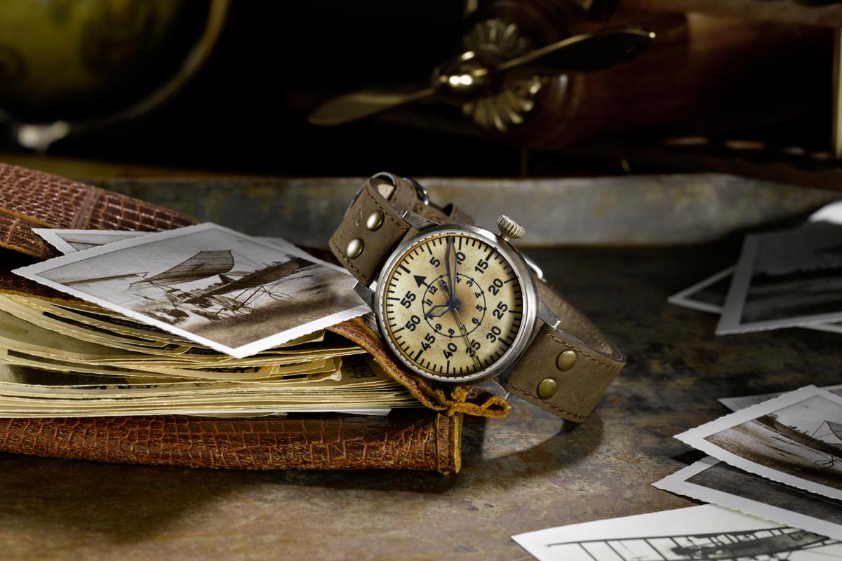 Orologi da aviatore, strumenti di volo per appassionati