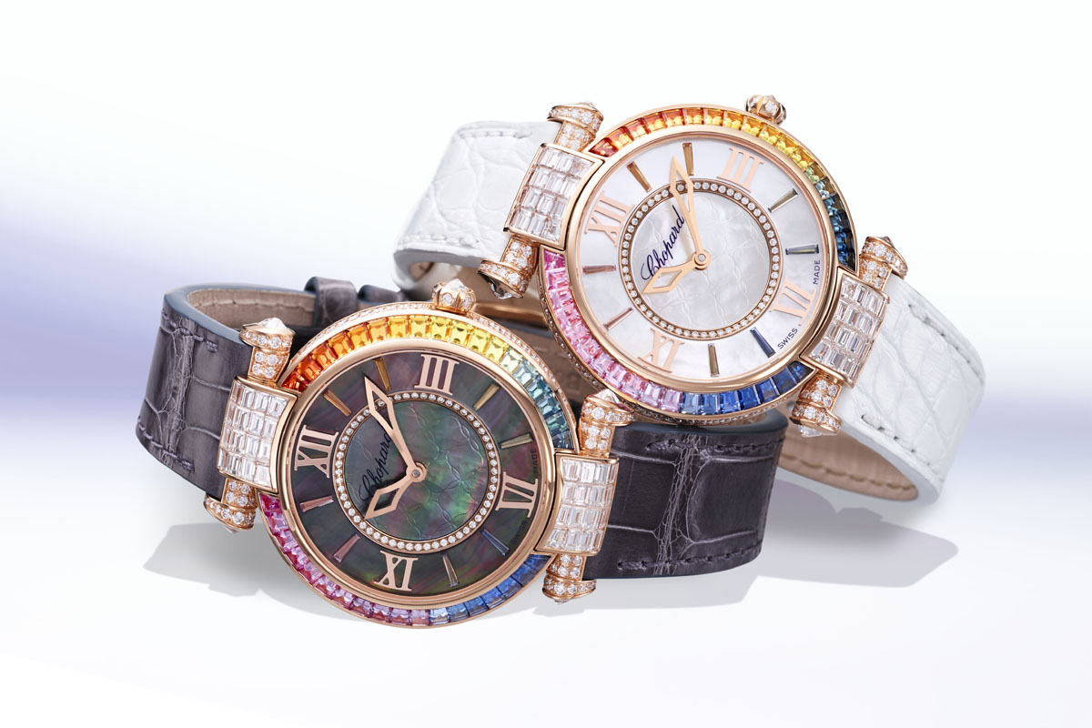 Chopard Imperiale Joaillerie